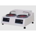 Metallographic Sample Grinding & Polishing Machine TIME-2DE