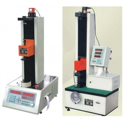 TLS-S-II Full-automatic Dual Digital Display Spring Tension-Compression Testing Machine