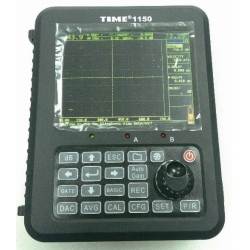 Ultrasonic Flaw Detector TIME1150