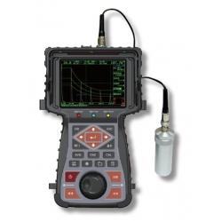 Ultrasonic Flaw Detector TUD500