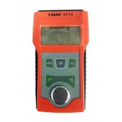Ultrasonic Thickness Gauge TIME2113