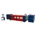 MGW-5000 Static Strand Anchorage and Coupler Capacity Testing Machine