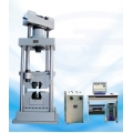 WEW-2000A Computer Display Hydraulic Manual Universal Testing Machine