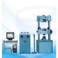 WEW-300C Computer Display Hydraulic Manual Universal Testing Machine