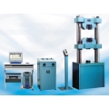 WEW-300D Computer Display Hydraulic Manual Universal Testing Machine