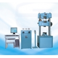 WEW-600C Computer Display Hydraulic Manual Universal Testing Machine