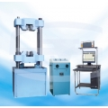 WEW-600D Computer Display Hydraulic Manual Universal Testing Machine